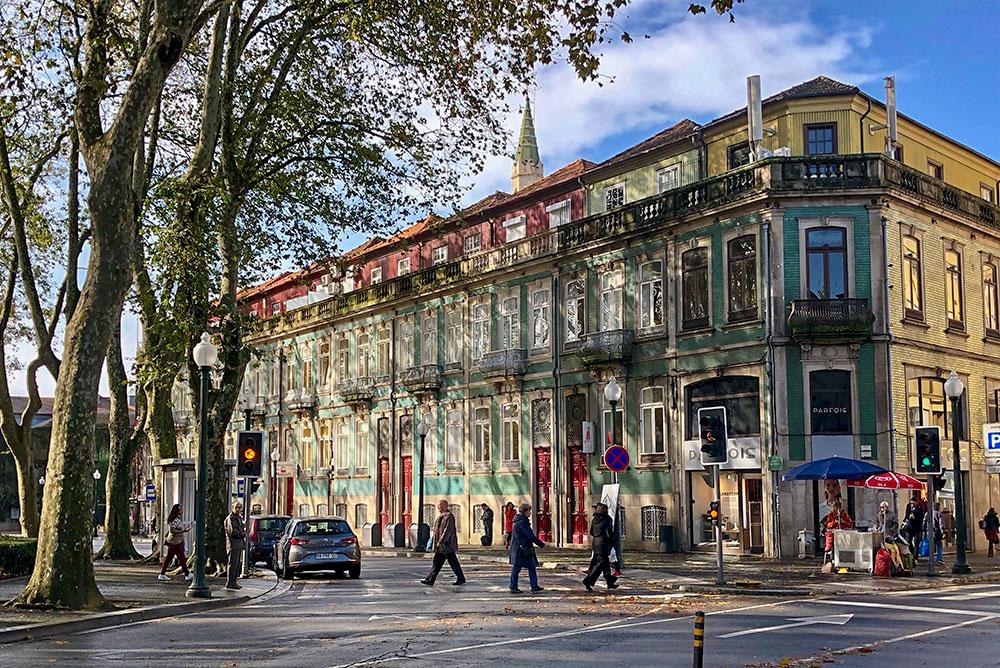 Lissabon Sää Tammikuu